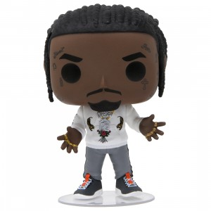Funko POP Rocks MIGOS - Offset (white)