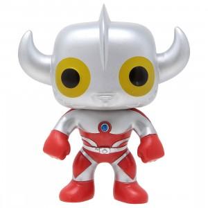 Funko Pop TV Ultraman - Father Of Ultra (silver)