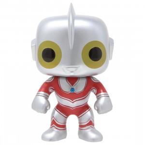 Funko Pop TV Ultraman - Ultraman Jack (silver)
