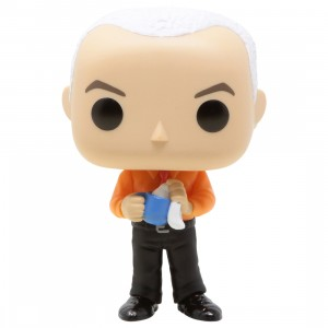 Funko POP TV Friends - Gunther (orange)