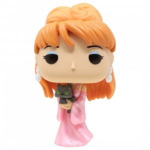 Funko POP TV Friends - Phoebe Buffay (pink)