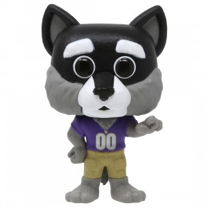 Funko POP College UW - Harry The Husky (purple)