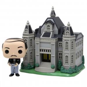 Funko POP Town Batman 80th Wayne Manor With Alfred (gray)