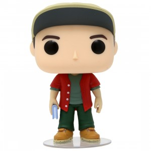 Funko POP Movies Billy Madison - Billy Madison (green)
