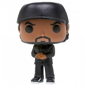 Funko POP Rocks Ice Cube (black)