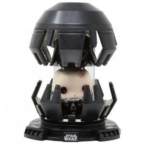 Funko POP Deluxe Star Wars - Darth Vader In Meditation Chamber (black)