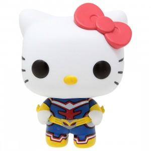 Funko POP Animation Sanrio x My Hero Academia - Hello Kitty All Might (white)