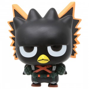 Funko POP Animation Sanrio x My Hero Academia - Badtz-Maru Katsuki Bakugo (black)