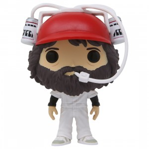 Funko POP Movie Happy Gilmore - Otto (white)