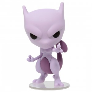 Funko POP Games Pokemon S2 - Mewtwo (purple)