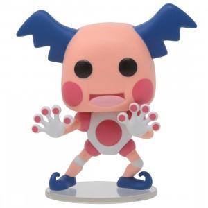 Funko POP Games Pokemon S2 - Mr. Mime (tan)