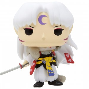 PREORDER - Funko POP Animation Inuyasha - Sesshomaru (white)