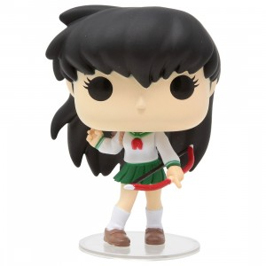 Funko POP Animation Inuyasha - Kagome Higurashi (green)