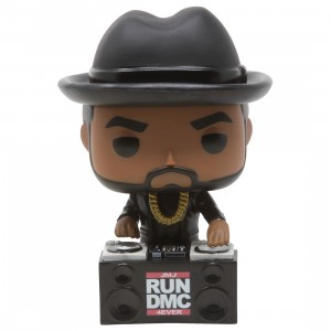 Funko POP Rocks Run-DMC - Jam Master Jay (black)