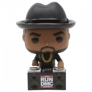 Funko POP Rocks Run-DMC - Jam Master Jay (black)