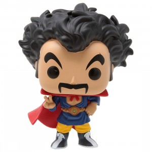 Funko POP Animation Dragon Ball Super - Hercule (black)