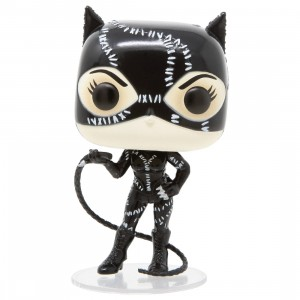 Funko POP Heroes Batman Returns - Catwoman (black)