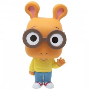 Funko POP Animation Arthur The Aardvark - Arthur (orange)