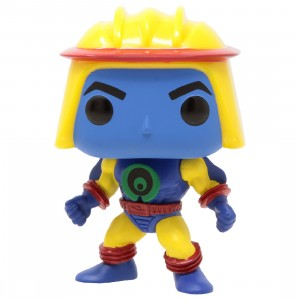 Funko POP Animation Masters of the Universe - Sy Klone (blue)