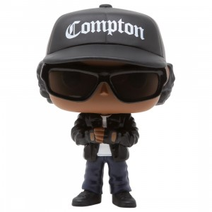 Funko POP Rocks Eazy-E (black)