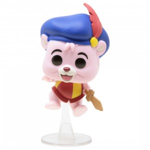 Funko POP Disney Adventures of the Gummi Bears - Cubbi (pink)