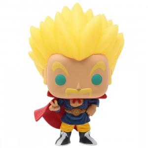 Funko POP Animation Dragon Ball Super - Super Hercule GID Specialty Series (yellow)