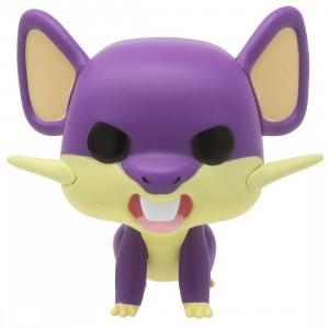 Funko POP Games Pokemon - Rattata (purple)