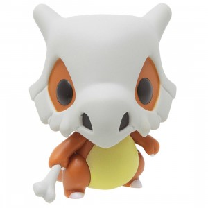Funko POP Games Pokemon - Cubone (white)