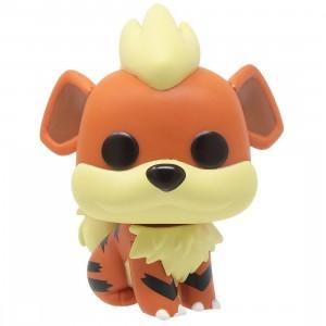 Funko POP Games Pokemon - Growlithe (brown)