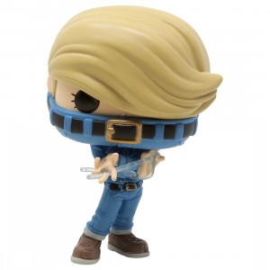 Funko POP Animation My Hero Academia - Best Jeanist (blue)