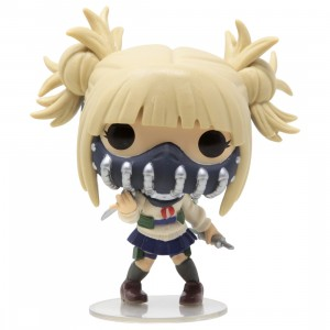 Funko POP Animation My Hero Academia - Himiko Toga With Face Cover (beige)