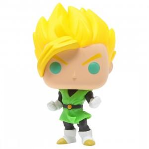 Funko POP Animation Dragon Ball Z Super Saiyan Son Gohan (green)
