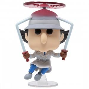 Funko POP Animation Inspector Gadget - Inspector Gadget Flying (gray)