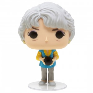 Funko POP TV The Golden Girls - Dorothy Bowling Uniform (gray)