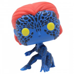 Funko POP Marvel 20th Anniversary Mystique (blue)