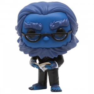 Funko POP Marvel 20th Anniversary Beast (blue)
