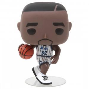 Funko POP NBA Legends - Shaquille O'Neal Magic Home (white)