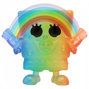 Funko POP Animation Pride 2020 - Spongebob Squarepants Rainbow (multi)
