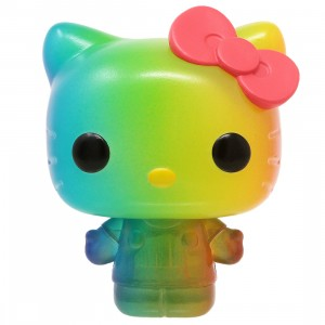Funko POP Sanrio Pride 2020 - Hello Kitty Rainbow (multi)