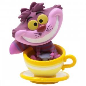 Funko Disney 65th Anniversary Mini Vinyl Figure - 02 Cheshire Cat At The Mad Tea Party Attraction (purple)