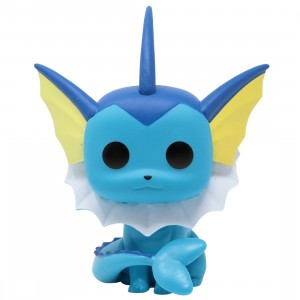 Funko POP Games Pokemon Vaporeon (blue)