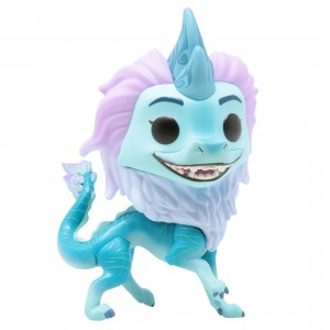 Funko POP Disney Raya And The Last Dragon - Sisu (blue)