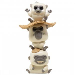Funko POP Disney Raya And The Last Dragon - Ongi (beige)