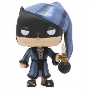 Funko POP Heroes DC Super Heroes - Batman As Ebenezer Scrooge (blue)