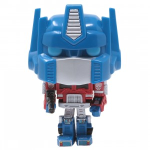 Funko POP Retro Toys Transformers - Optimus Prime (blue)