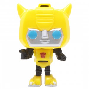 Funko POP Retro Toys Transformers - Bumblebee (yellow)