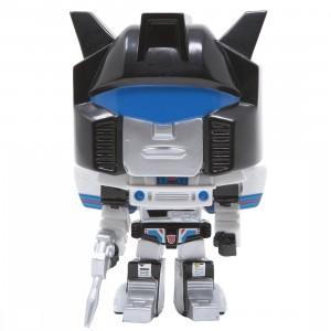 Funko POP Retro Toys Transformers - Jazz (white)