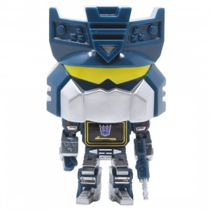 Funko POP Retro Toys Transformers - Soundwave (blue)