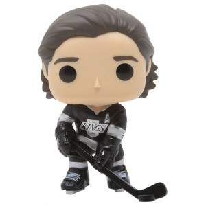 Funko POP Hockey NHL Los Angeles Kings - Luc Robitaille (black)