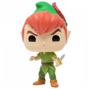 Funko POP Disney 65th Anniversary Peter Pan (green)